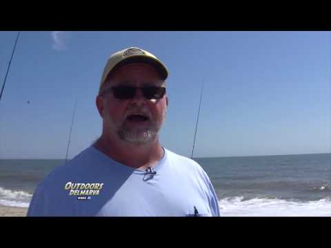 Long Distance Casting, Part 1: Tommy Farmer