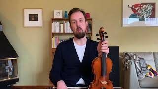 Thomastik Dominant Violin String Review