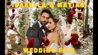 Isabella Castillo & Matias Novoa's Wedding Video