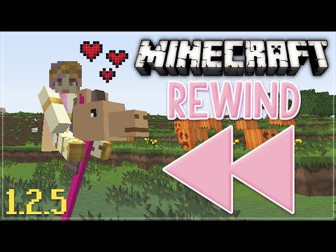 Minecraft: Rewind Ep 1