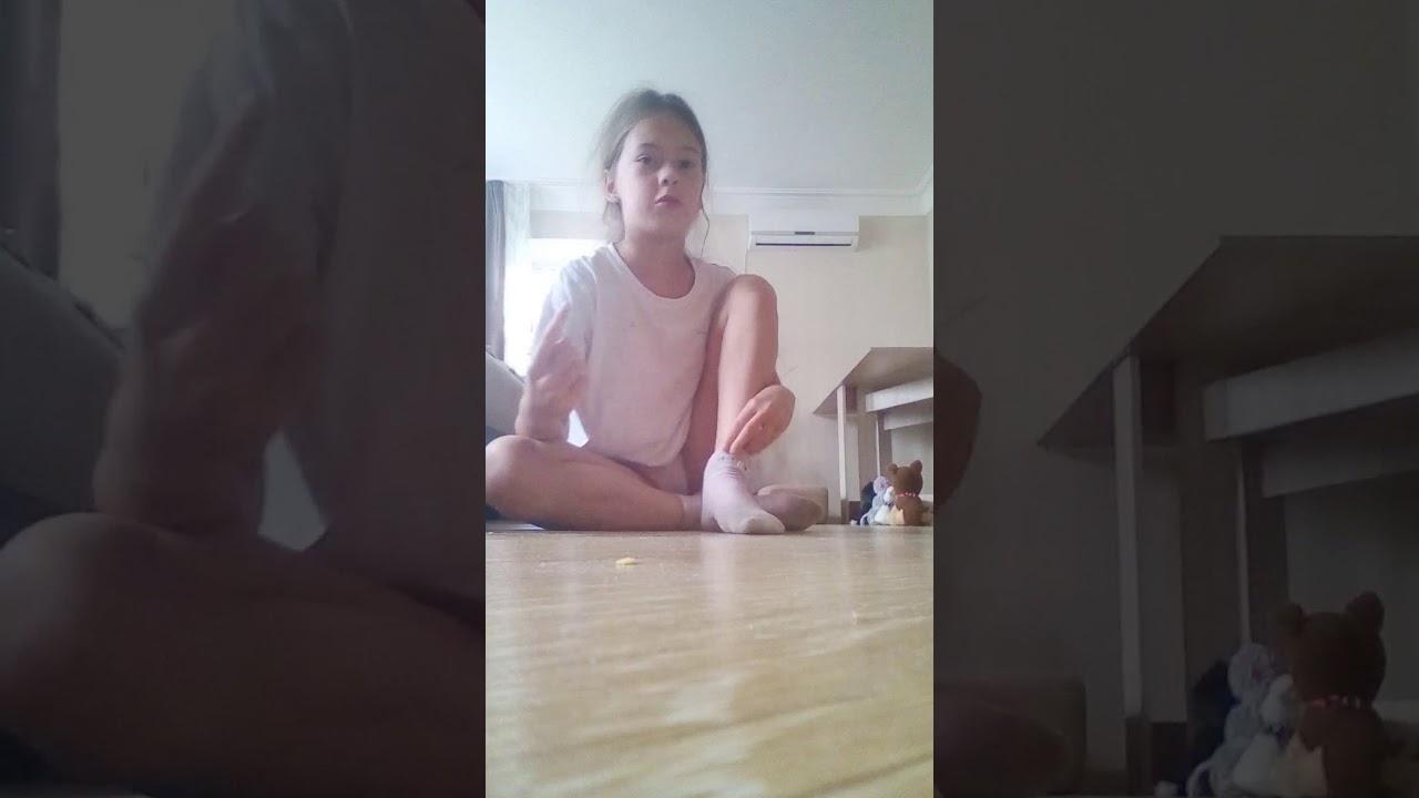 Как сесть на шпагат за 1 неделю