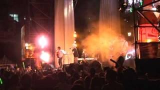 蘇打綠演出Kylie Minogue「La La La」@2009我們之間演唱會