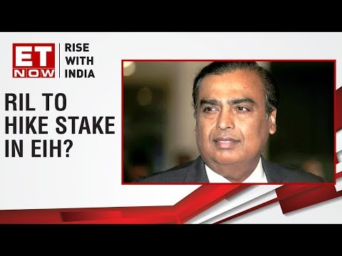 ITC To Check Out Of Oberoi Hotels; RIL To Hike Stake In EIH?