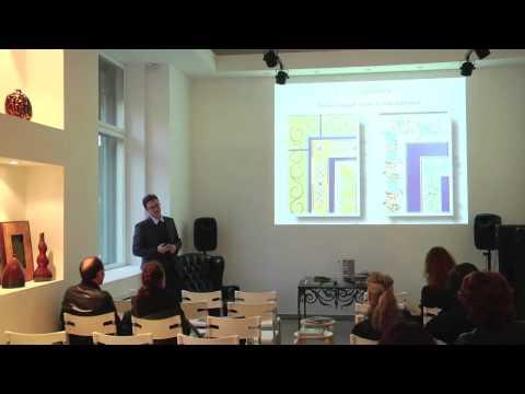 SICIS: об искусстве мозаики и работе с материалом