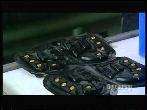 ASICS GEL - Discovery Channel