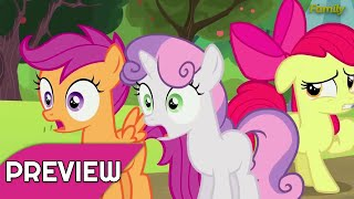 Brotherhooves Social (PREVIEW) - MLP: Friendship Is Magic [HD]