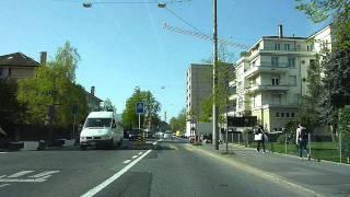 Switzerland 198 (Camera on board): Lausanne-Ville #1 (VD)