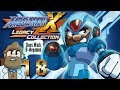 Download Mega Man X Legacy Collection Volume 1 X Challenge | Let's Play Ep. 18 | Super Beard Bros.