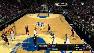 NBA 2K11 My Player - What if I Could Go Home?