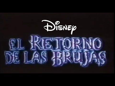 El Retorno De Las Brujas (Spot 1993)