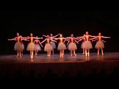 The Dance Factory, Spring 2018 Dance Recital - Springfield VT