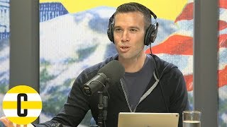 Fox News is basically state run media now | Pod Save America recording stream