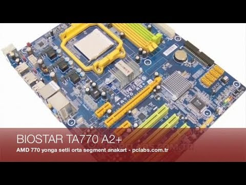 BIOSTAR TA770 RAID DRIVERS FOR WINDOWS 10