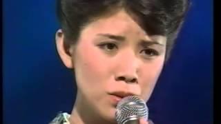 """""""彼岸花""""は、森昌子さんの7周年記念曲で、出門英さん(ヒデとロザンナ..."""