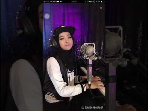 Wow Viral Hijabers Sholawat Ayu Putrisundari Indonesian Idol 2018 Bigo