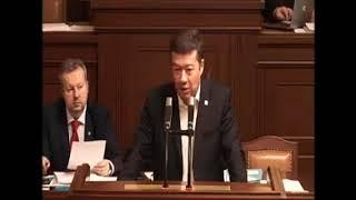 Tomio Okamura: Sněmovna 23. 1. 2018