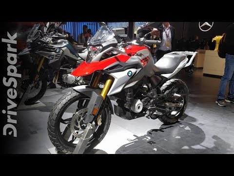 BMW G 310 GS Full-Specifications, Features, Expected Launch, Price  - DriveSpark