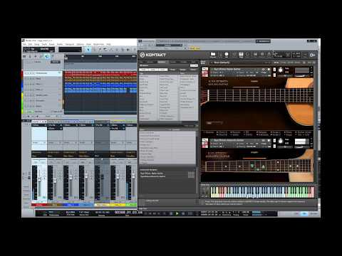 AST-2 (Progressive Metal - Original All Software Track)