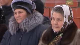 В Нижнем Новгороде появится храм в честь иконы Божией Матери «Взыскание погибших»