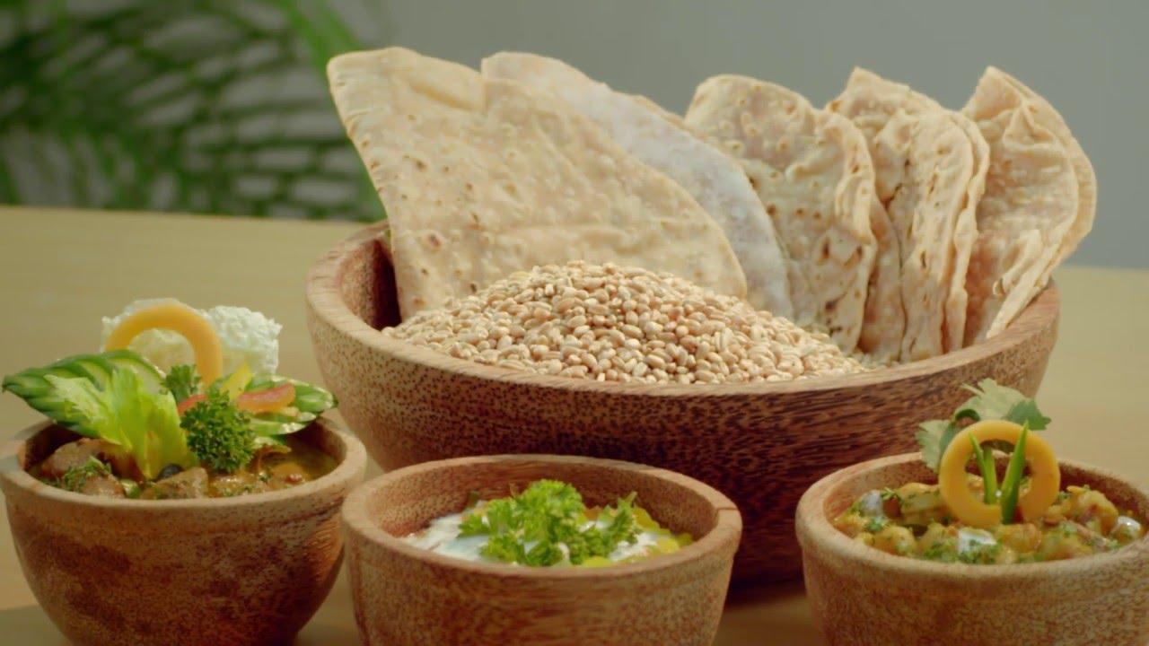 Chapathi - Prima Atta Flour