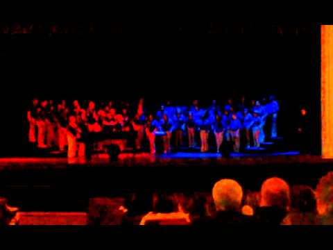 Central Middle School Chorus