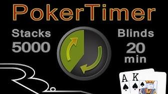 RB PokerTimer