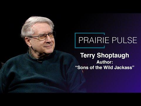 Prairie Pulse 1816: Terry Shoptaugh And Dan Israel