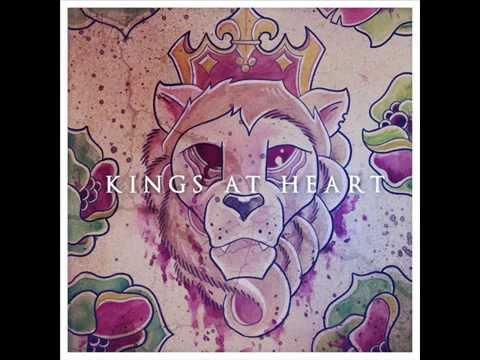 Kings At Heart - Self Titled (full album 2012)