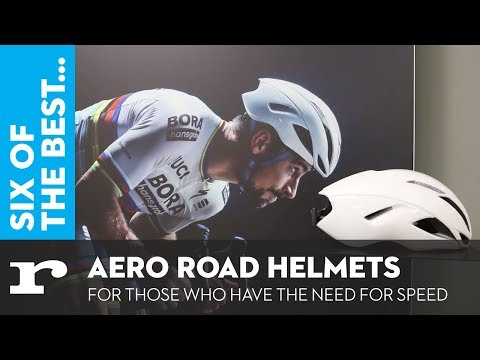Six Of The Best Aero Road Helmets - For Those With A Need For Speed