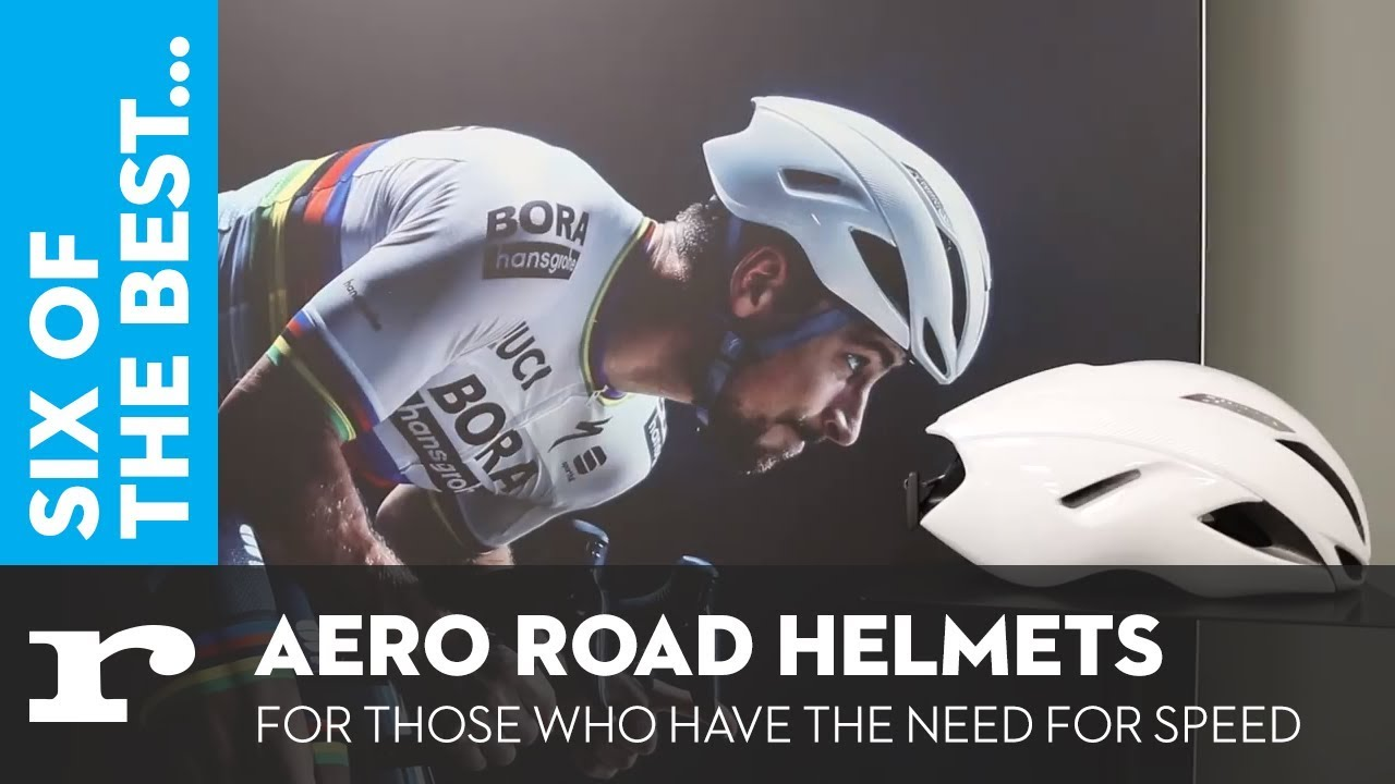 33c34973fd5 Six of the best Aero road helmets - For those with a need for speed ...