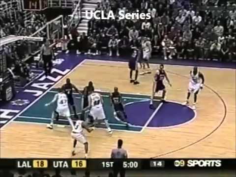 Jerry Sloan UCLA Series