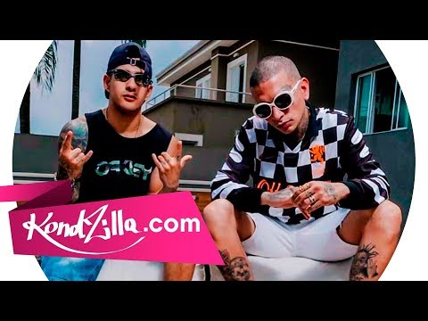 MC Rodolfinho e MC Guimê - Nunca Foi Sorte (kondzilla.com)