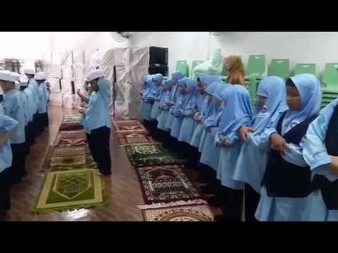 Sekolah Rendah Islam Al-Amin Cheras Selatan (SRIAACS)