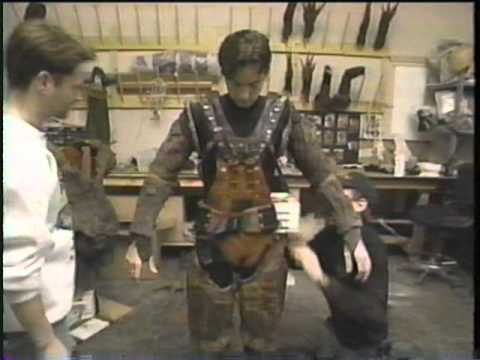 Jim Henson Behind Scenes Part 3 - The Never Ending Story 3