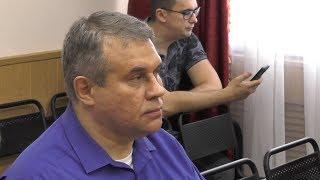 Главный конструктор ОКБ им.Симонова Александр Гомзин арестован