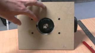 Copy Of How To Build A Cheap And Easy Router Insert Plate