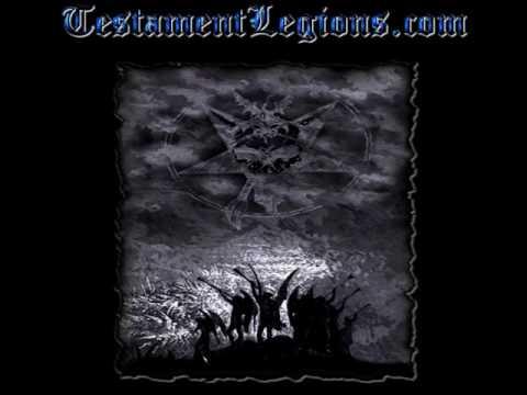 Testament - Hammer of the gods