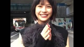 佐久間由衣 「おはよーございまぁ~す」 佐久間由衣 動画 28