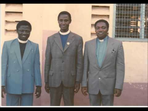 Amanfrefo Ye Ni Kyefa By Apostle F. E Antwi with Diana Antwi-Hamilton