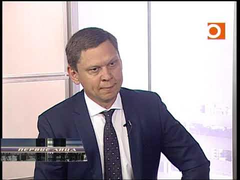 Первые лица. Эфир передачи от 27.06.2019
