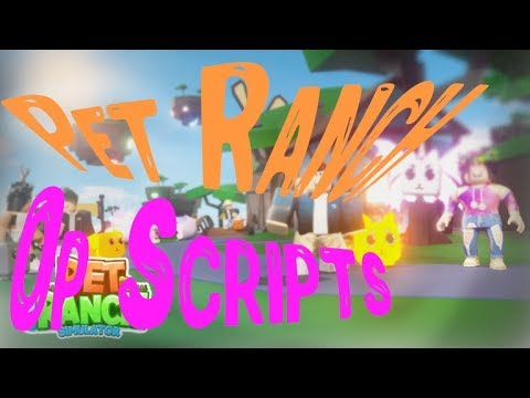 🐈💥Pet ranch gui roblox script pastebin |UNLIMITED COINS (No Music and can  not work)🐈😐💥