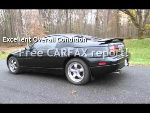 1990 Nissan 300zx Twin Turbo For Sale In East Windsor Nj Youtube