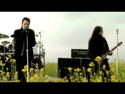 Mudvayne - Happy? (Dirty Version) (HD Official Video)