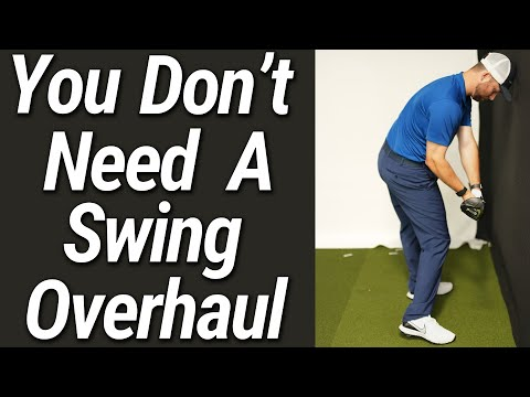 3 Ways To Play Better Golf Without a Swing Overhaul