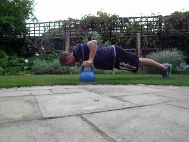 pushup- uri și locuri pentru a pierde în greutate