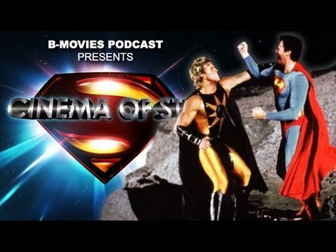 CINEMA OF STEEL Pt 7- Superman IV: The Quest For Peace Review