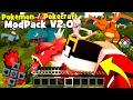 MODPACK DO POKÉMON/POKECRAFT PARA MINECRAFT PE - (Minecraft Pocket Edition)