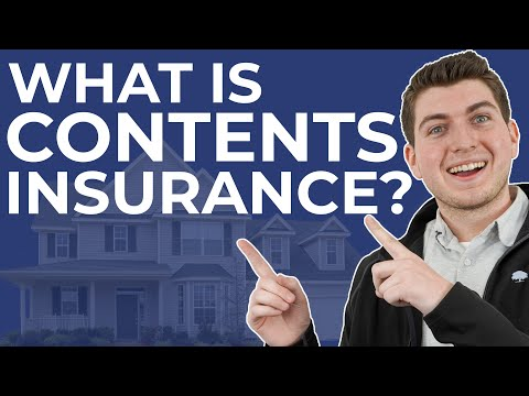 What Is Contents Insurance?