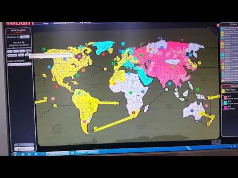 Warlight - World War Pixel