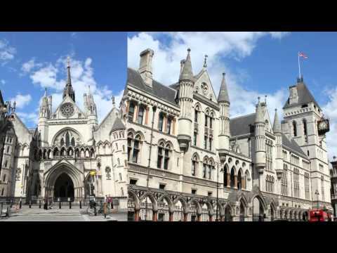London (United Kingdom) travel video sightseeing